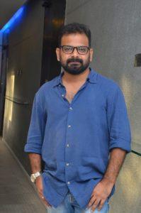 Director Jai